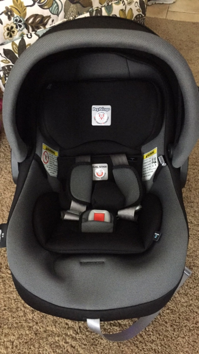 Peg perego primo viaggio 4 35 infant car seat base